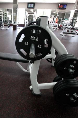 Fitness 19 in Ross